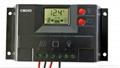 20A太阳能控制器电池板光伏太阳能发电系统专用12v24v 3