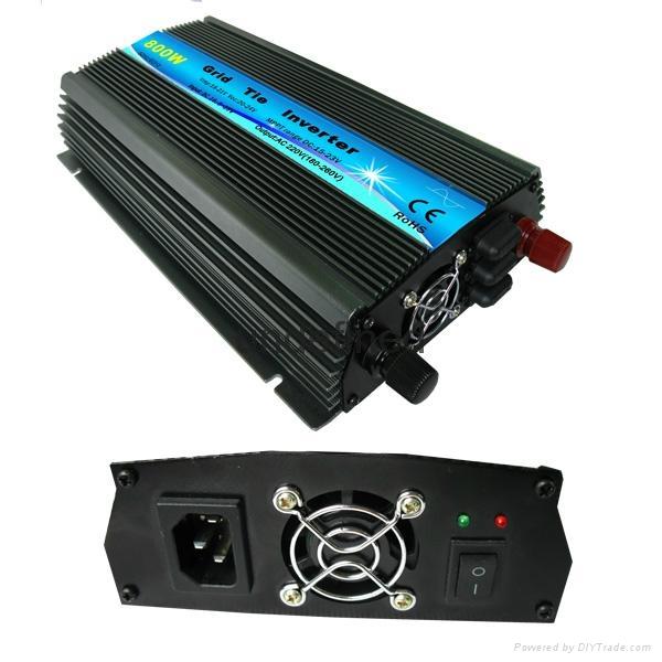 1KWMPPT太阳能并网发电系统专用逆变器 2