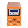 300W工频逆变器纯正弦波太阳能发电系统逆控一体机 带市电互补 4