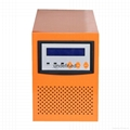 300W工频逆变器纯正弦波太阳能发电系统逆控一体机 带市电互补 5