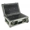 20W便携式太阳能发电小系统 3