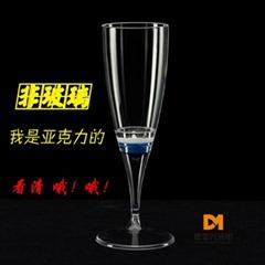 LED发光杯