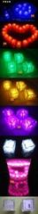 LED发光冰块