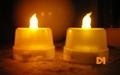LED電子蠟燭  5