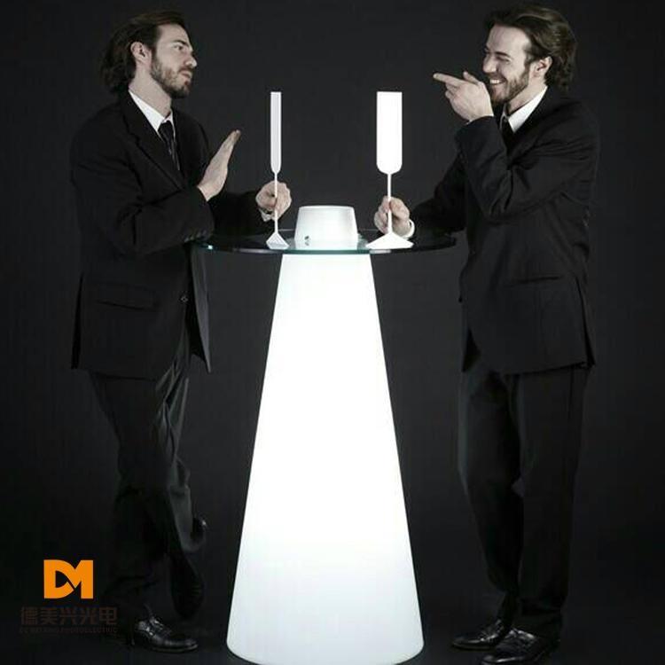 LED發光傢具 1