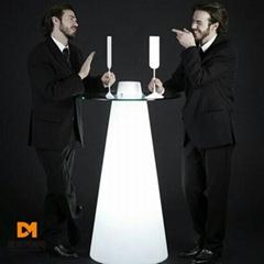 LED发光家具
