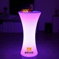 LED發光傢具 2