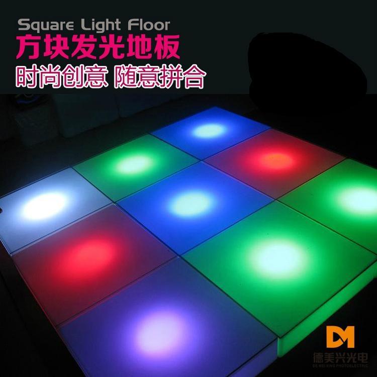 LED發光傢具 4