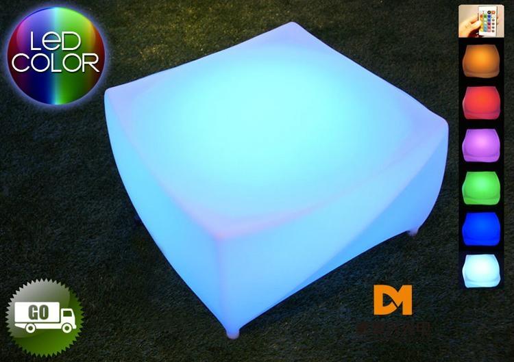 LED發光傢具 3