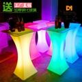 LED發光傢具 5
