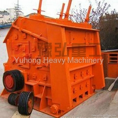 PF-1010 Impact Crusher high efficient and high profits