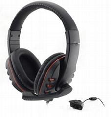 XBOX360 Gaming Headset
