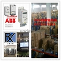 ABB变频器 2