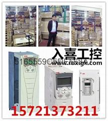 ABB变频器ACS800