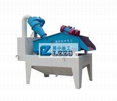 LZ series sand recycling machine