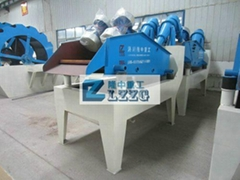 LZ300 sand extraction machine in stock