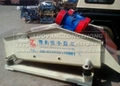 LZZG high quality 30t sand washing recycling and dewatering line export to India 4