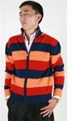 Mongolian Cashmere Clothes