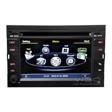 In dash Car DVD Player GPS Navigation system+Radio+Bluetooth for Peugeot 3008 1