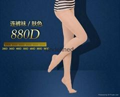 880D連褲襪