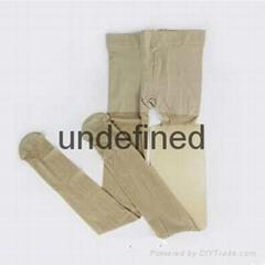 Ultra thin stocking