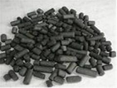 臭气吸附煤质柱状活性碳