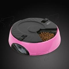 寵物自動喂食器   JC-18