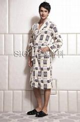 Men's Pyjama Coat