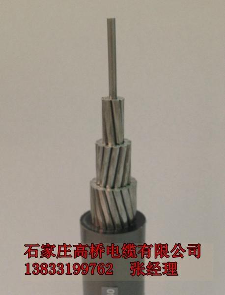 加鋼芯架空電纜JKLGYJ  4