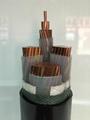 低煙無鹵耐火電纜WDZN-YJ