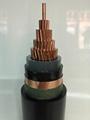 銅芯高壓電力電纜ZR-YJV2