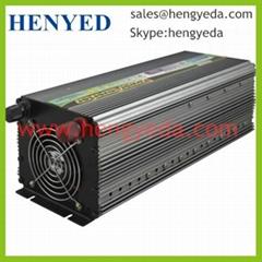 5000W Power Inverter 10000W Peak Modify Sine Wave Solar Inverter(HYD-5000W)