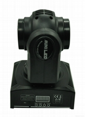 24W Two-sided LED Spot Moving-Head beam