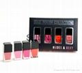 Nail polish set,make up,cosmetics