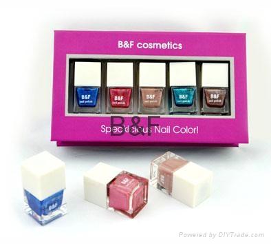Nail polish set,make up,cosmetics 4