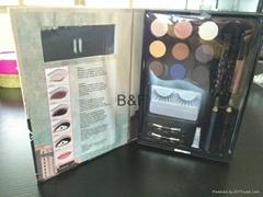 cosmetic set makeup set