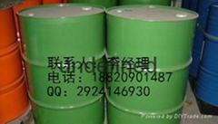 低污染型單層彈性塗料