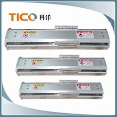 TICO高精密机械滑台线性模组