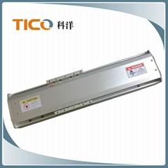 TICO高精密絲杆傳動機械滑台線性模組G100系列