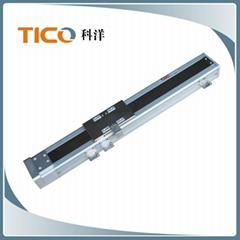 TICO高精密自动化单轴丝杆传动G60直线滑台模组
