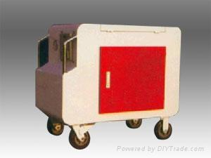 SAYA Manufacturer Supply High Precision LYC-32B Oil Filter Machine 1