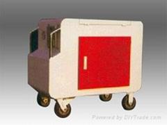 SAYA Manufacturer Supply High Precision LYC-32B Oil Filter Machine