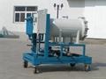 SAYA Manufacturer Supply High Precision LYC-32B Oil Filter Machine 2