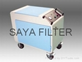 Manufacturers Supply High Precision LYC-32B Oil Filter 2