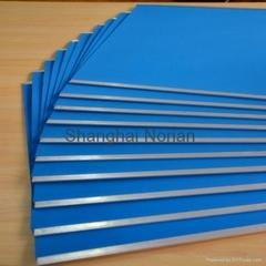 Sheet-fed offset printing blanket