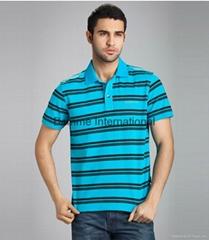 Bemme high quality short sleeve custom men t shirt
