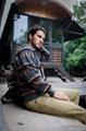 Crew european style sweaters for men