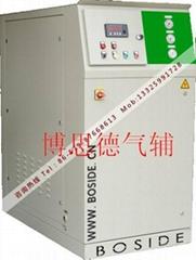 供應氣輔制氮機