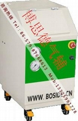 氮氣成型控制系統