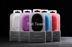 New Innovative Mini Portable Speaker with shutter Portable Mini Speaker